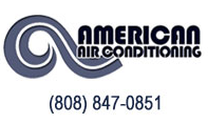 American Air Conditioning Inc