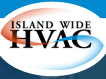 Island Wide HVAC Company Logo by Island Wide HVAC in Lihue HI