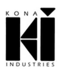 Kona Industries Inc Company Logo by Kona Industries Inc in Kailua-Kona HI