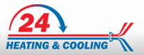 24 Heating & Cooling  Inc