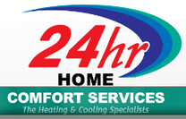 24HR Home Comfort Services - Illinois