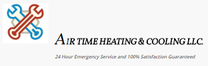 Air Time Heating and Cooling LLC