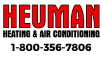 Heuman Heating & Air Conditioning Inc