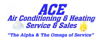 ACE Air Conditioning Heating Service & Sales