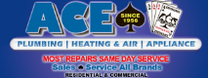 Ace Plumbing Heating & A/C  Appliance (Topeka)