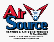 Air Source Heating and Air Conditioning