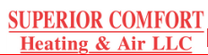 Superior Comfort Heating & Air LLC