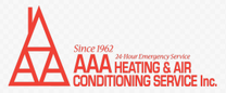 AAA Heating & Air Conditioning Service Inc
