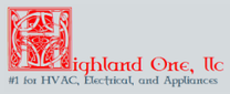 Highland One  Llc