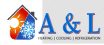 A & L Appliance  Refrigeration  Heating & Cooling