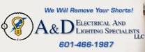 A & D Electrical & Lighting Specialists  LLC