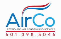 AirCo - Heating and Air Conditioning Services LLC