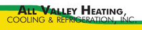 All Valley Heating  Cooling & Refrigeration Inc