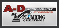 A-D Archambault Plumbing & Heating Inc
