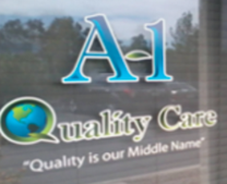 A-1 Quality Care  LLC