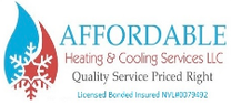 Affordable Heating & Cooling Services LLC