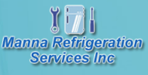 Manna Refrigeration Services Inc
