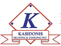 Kasidonis Heating & Cooling