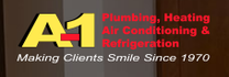 A-1 Professional Heat & Air Conditioning