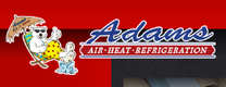 Adams Air Heat Refrigeration