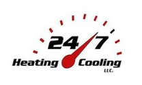 24/7 Heating & Cooling