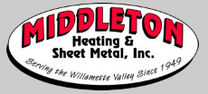 Middleton Heating & Sheet Metal, Inc.
