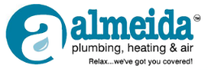 Almeida Plumbing  Heating & Air