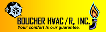 BOUCHER HVAC/R  Inc