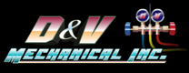 D&V Mechanical INC