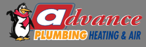 HVAC Service Company Advance Plumbing Heating & Air in Charleston SC