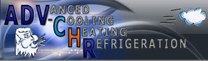 Advanced Cooling Heating Refrigeration