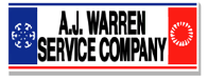A J Warren Services Co