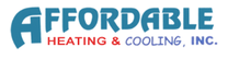 Affordable Heating & Cooling  Inc