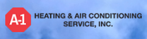 A-1 Heating & Air Conditioning Service
