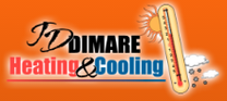 JD DIMARE HEATING & AC SERVICES