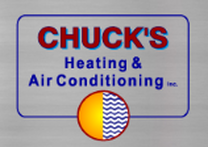 Chuck s Heating & A/C  Inc