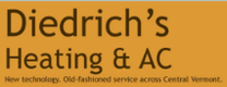 Diedrich s Heating & AC