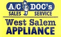 A/C Doc s West Salem Appliance
