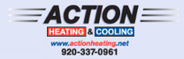 Action Heating and Cooling Services  LLC
