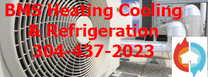 BMS Heating Cooling & Refrigeration