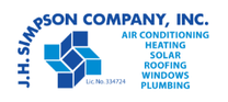 JH Simpson Company - Air Conditioning