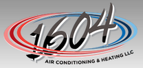 1604 Air Conditioning and Heating LLC