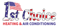 1st Choice Heating and Air Conditioning