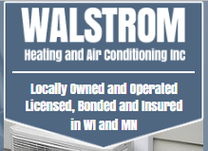 Walstrom Heating and Air Conditioning INC.