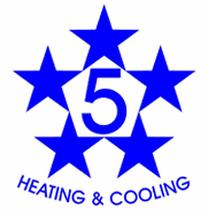 5 Star Heating & Cooling