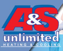 A & S Unlimited Heating & Cooling