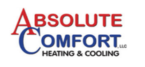 Absolute Comfort LLC Heating & Cooling