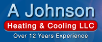 A Johnson Heating & Cooling LLC