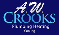 A W CROOKS PLUMBING & HEATING INC