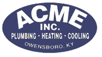 HVAC Service Company Acme Plumbing & Heating Inc. in Owensboro KY